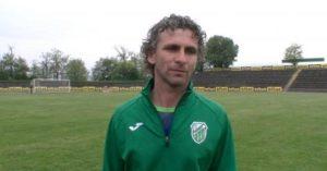 Танчо Калпаков, старши-треньор на Хебър