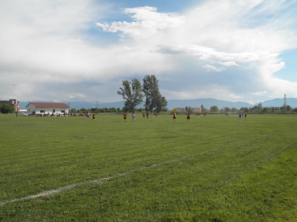 ФК Гелеменово - ФК Виноградец 5:0