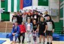 25 медала за Кодокан от международния турнир в Пазарджик