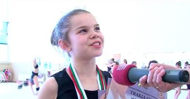 Дара Стоянова