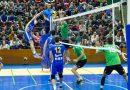 Стяуа и ЦСКА откриват турнира по волейбол