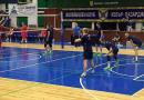 Хебър игра равностойно с шампиона на Сърбия