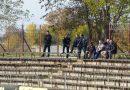 Феновете на Марек (Дупница) в Пазарджик