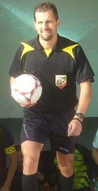 Павел Цеков