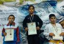Успехи за учениците от Спортното
