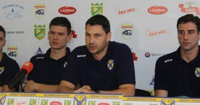 Атанас Петров: Победите в оспорвани мачове са важни за израстването на отбора