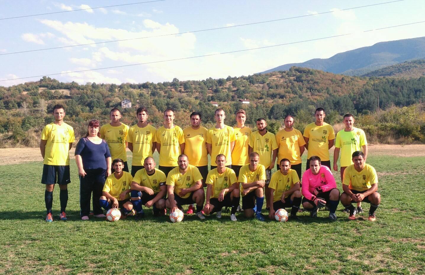 Бенковски 2006 (Црънча) сезон 2017/2018