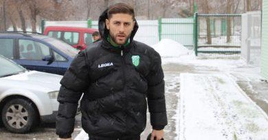 Митко Илиев: Хебър ме спечели с професионализъм и цели