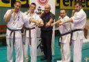 Титла и 3 медала за Торнадо от турнира в София