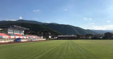 БФС ще одобри стадиона в Брацигово за мачовете на Хебър