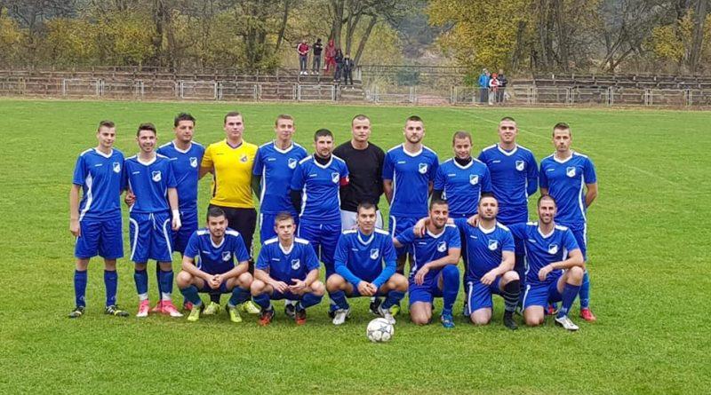 Левски (Ракитово) – сезон 2018/2019