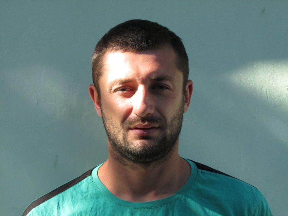 Любомир Гуцев