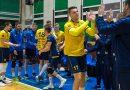 Събират волейболистите на режим преди мача в Разлог