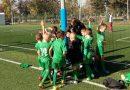 Децата на Хебър загубиха от Пловдив сити във Vambos winter league
