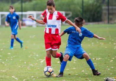 ДФК Орлета набор 2010 направи зрелищно равенство срещу Ботев (Пловдив)