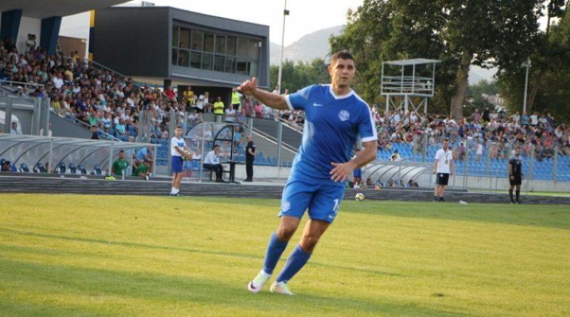 Димитър Макриев може да заиграе в Хебър