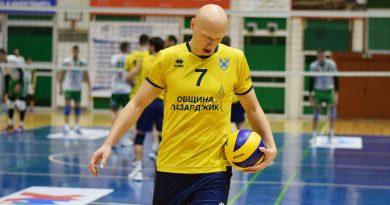 Иван Станев: Тази купа е за кмета на Пазарджик