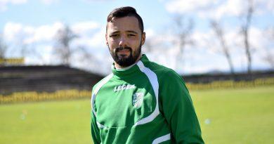 Димитър Тошкин ще играе в Балкан
