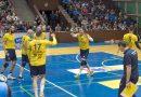 Хебър започна плейофите с убедително 3:0 срещу Дунав