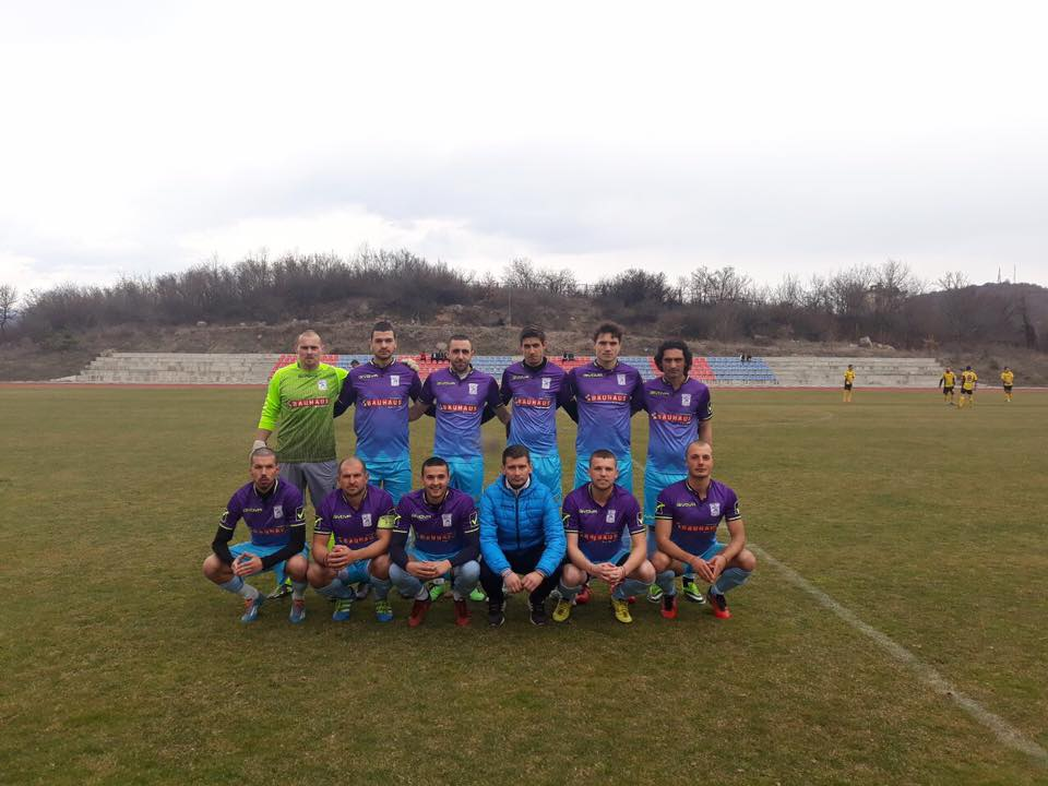 Брациговци победиха с 6:0 гостуващия Вихър (Ветрен).