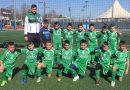 Децата на Хебър победиха Векта (Пловдив)