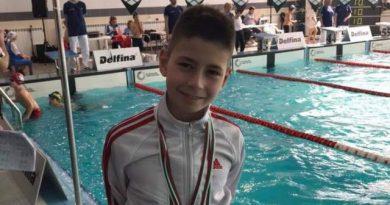 СК Шампион откри сезона с 5 медала