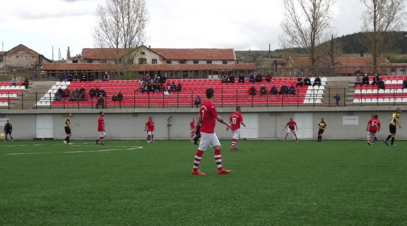 Осем са наказаните в областния футбол