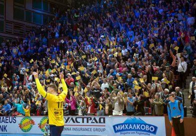 Ляфтов остава в Хебър за трети сезон