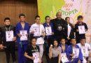 Джудистите на Спортното се върнаха с куп медали от международен турнир в Перник