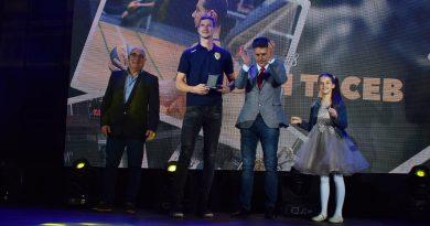 Тодор Попов: Хебър ще стане първият български отбор с европейска купа