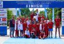 """СК """"Шампион"""" с рекордните 15 медала от Държавното по акватлон и триатлон-супер спринт в Сандански"""