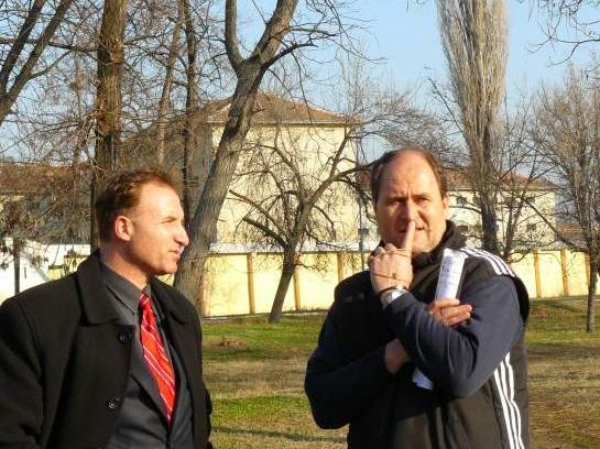 Борислав Даскалов пое финансирането на отбора през лятото на 2006 година и бе мажоритарен собственик на клуба до 2012 година.