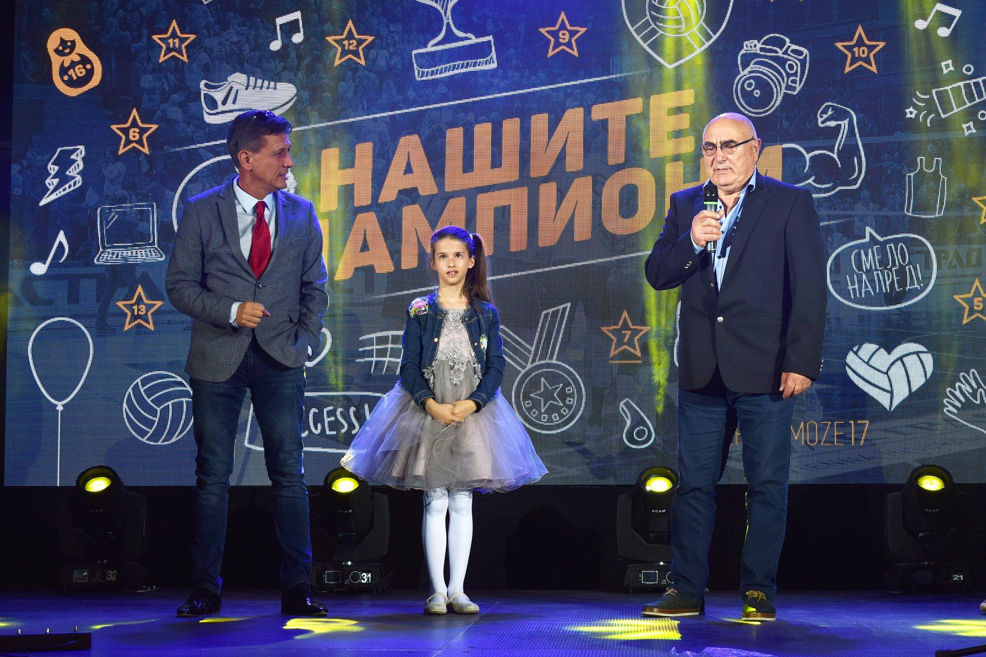 Петър Ганчев оглавяваше ВК Хебър в продължение на 26 години.