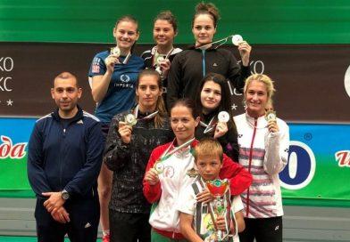 Пазарджик е домакин на Световната купа по бадминтон