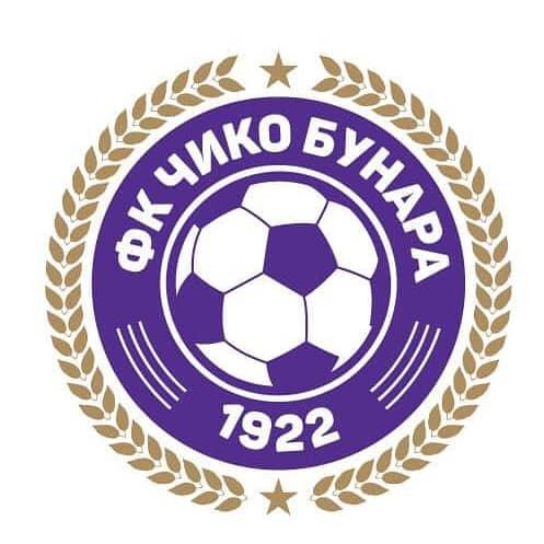 Новата емблема на клуба.