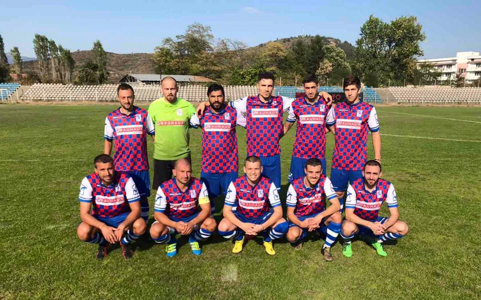 Второ равенство от началото на сезона записа ФК Брацигово. Футболистите на Мартин Сечков и Цветан Павлов завършиха 2:2 срещу Чепинец.