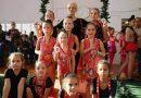 """Малките принцеси на СКХГ """"Диляна Прима"""" продължават да печелят медали"""