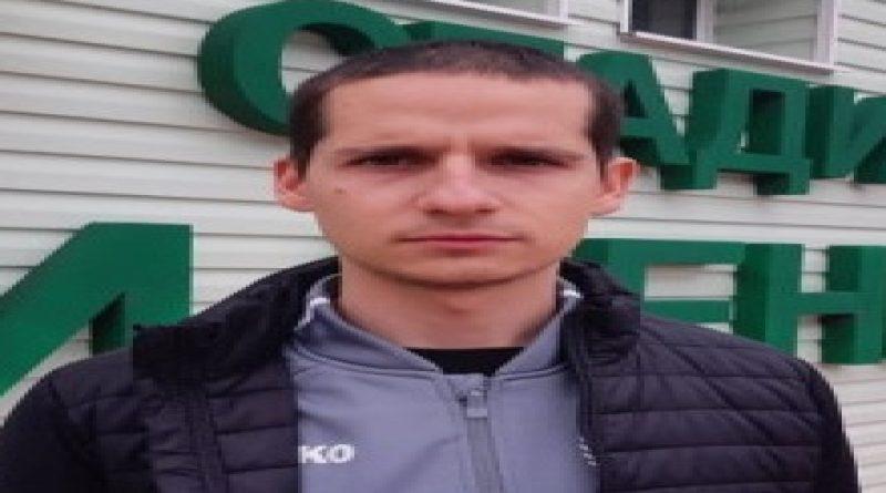 Антонио Кантарев влиза в треньорския щаб на Хебър