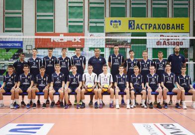 Шестима юноши на Хебър получиха повиквателни за лагер-сбор на националния отбор на България за юноши под 16 години