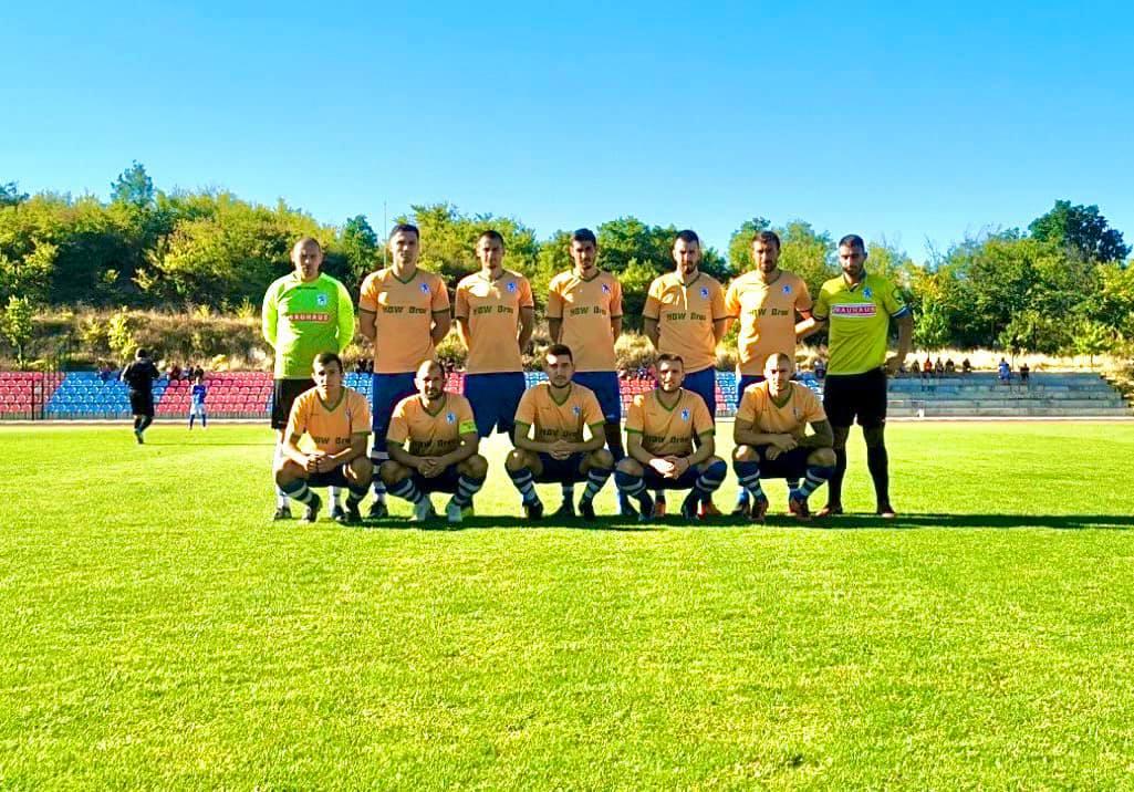 ФК Брацигово победи ФК Сарая с 6:0 и е спълен актив от точки.
