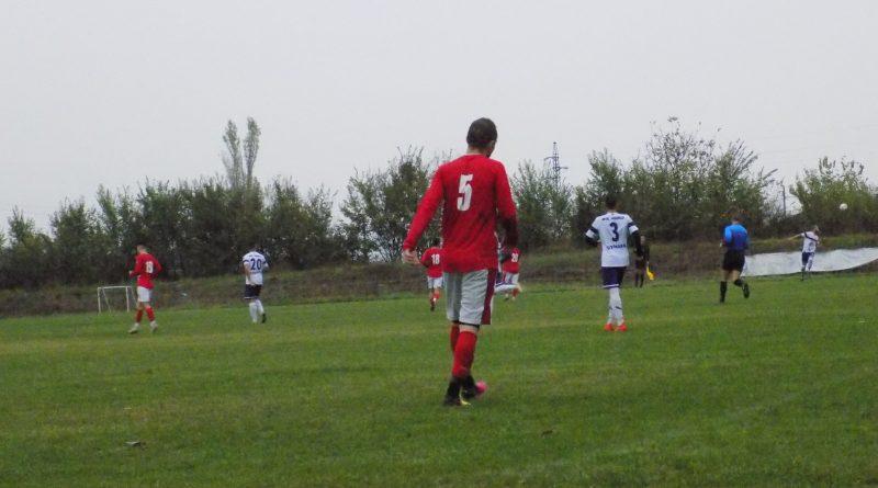 Довършват полусезона в областния футбол