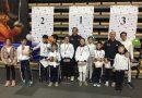 СК Пентатлон откри годината с шест медала