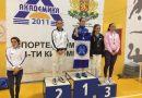 Три медала за СК Пентатлон от силен турнир