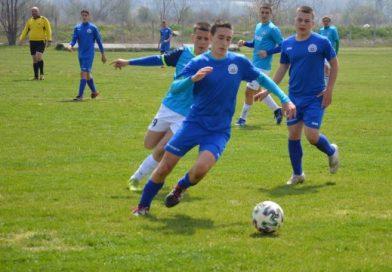 ДФК Орлета взе трите точки срещу Лидер (Пловдив) след 2:0