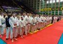 Джудистите на Кодокан са лидери по медали на държавния личен шампионат за юноши и девойки