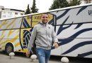 Александър Иванов: Работим активно по селекцията, искаме купа и титла в Пазарджик