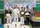 Петнадесет медала за каратеките на Спартак (Пазарджик)