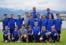 Децата на Марица участваха на турнир в Костенец