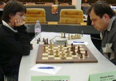 Пазарджиклия изведе България до олимпийска титла по шахмат