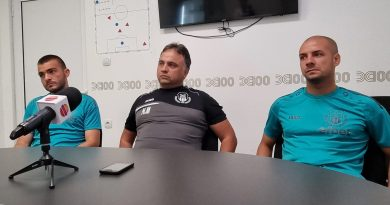 Николай Митов: Очаквам по-трудно първенство от отминалото